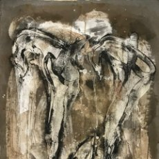 Arte: PUJOL BALADAS (1947). Lote 115676679