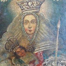 Arte: MÉNDEZ. CUZCO, PERÚ.. Lote 116374106