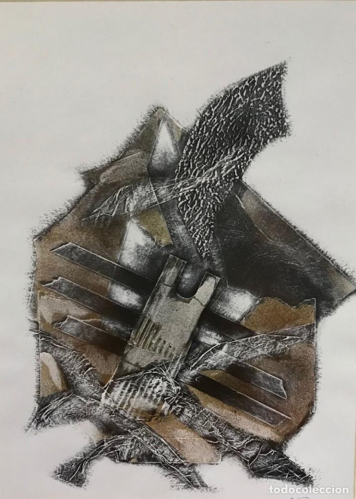 DE VARGAS (Arte - Pintura - Pintura al Óleo Contemporánea )