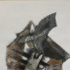 Arte: DE VARGAS. Lote 116509099