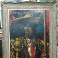 Kunst - EL PICADOR DEL GENIAL JUAN BANDERA - 116651143