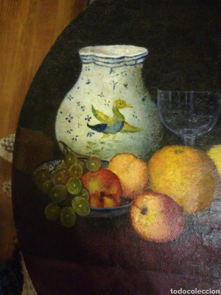 Arte: Bodegón finales del siglo XIX principio del XX. - Foto 2 - 116719060