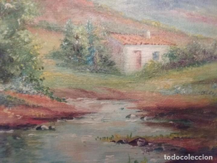 Arte: Oleo lienzo - Foto 3 - 116843883