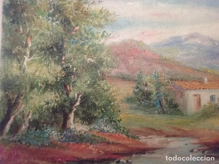 Arte: Oleo lienzo - Foto 4 - 116843883