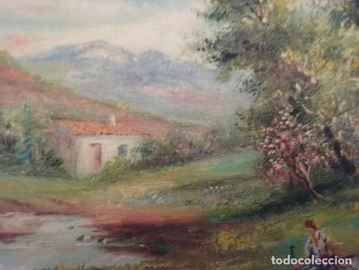 Arte: Oleo lienzo - Foto 5 - 116843883