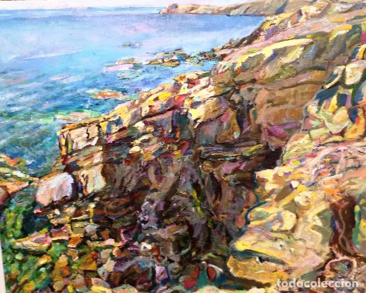 JORDI SANTACANA MARINA (Arte - Pintura - Pintura al Óleo Contemporánea )