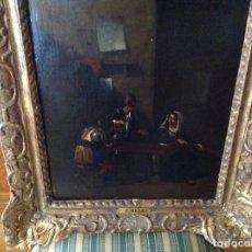 Arte - ESCENA EN MESON,CORNELIS l BEGA 1631-1664 HAARLEM - 117234531