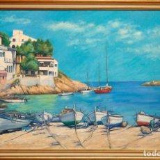 Arte: CASIO BOADA ( CASIMITO BOADA 1888-? ) - SA TUNA BAGUR. Lote 117358819