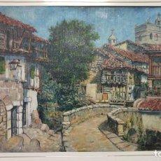 Arte: LA ALBERCA. Lote 117385667