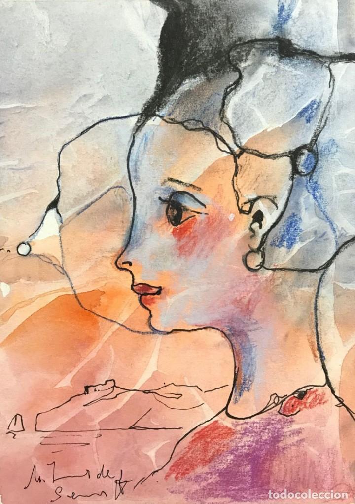 TORNER DE SEMIR (Arte - Pintura - Pintura al Óleo Contemporánea )