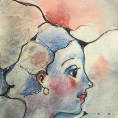 Arte: MIQUEL TORNER DE SEMIR (1938). Lote 117621119