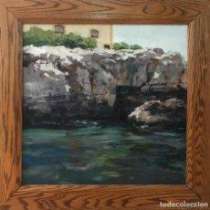 Arte: PASCUAL DE CABO. MALLORCA. BALEARES. Lote 276807573