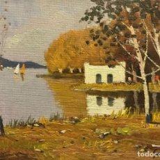 Arte: ANTONI SADURNI. Lote 117814223