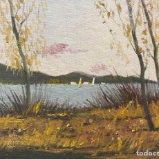 Arte: ANTONI SADURNI. Lote 117814635