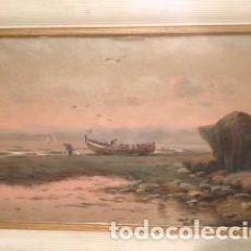 Arte: PESCADORES, L.RAMON. Lote 117959831