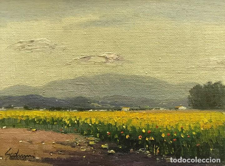 ANTONI SADURNI (Arte - Pintura - Pintura al Óleo Contemporánea )