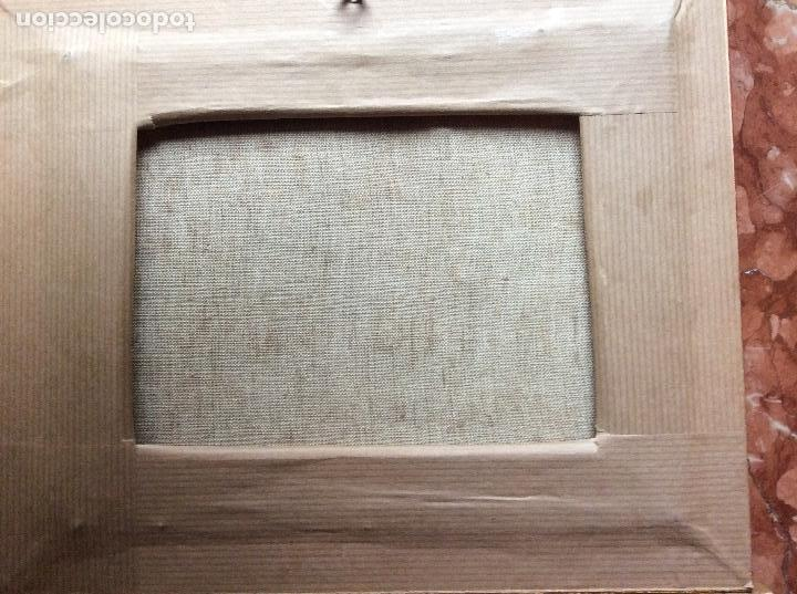 Arte: Paisajes antiguos lienzo 21cmx15,5cm óleos. - Foto 5 - 118708843