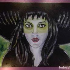 Arte: OLEO LIDYA. Lote 118732843