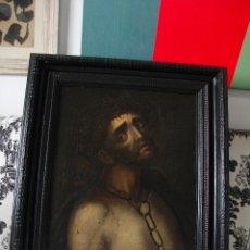 Arte: ECCEHOMO. PAISES BAJOS. OLEO. S.XVII -XVIII.. Lote 29155062