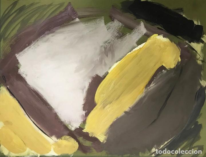 ELVIRA FUSTERO (Arte - Pintura - Pintura al Óleo Contemporánea )