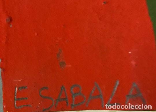 Arte: ELISABETH SABALA (1956) - Foto 2 - 119937015
