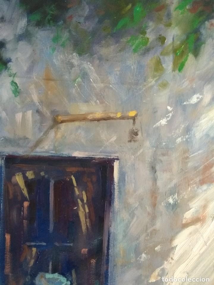 Arte: Pintura valenciana.obra original de autor - Foto 5 - 120012355