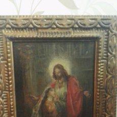 Arte: VIRGILIO MATTONI. SEVILLA SIGLO XIX.. Lote 120188678