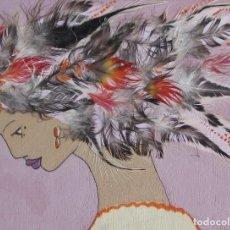 Arte: CUADRITO. Lote 121882175