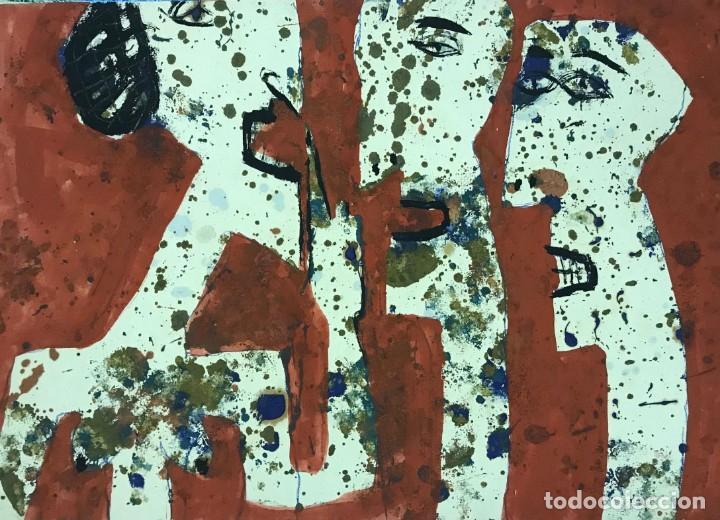 SABALA (Arte - Pintura - Pintura al Óleo Contemporánea )