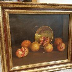 Kunst - cuadro lienzo oleo - 122228775