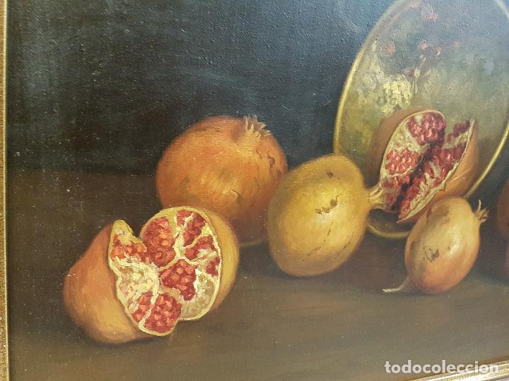 Arte: cuadro lienzo oleo - Foto 7 - 122228775