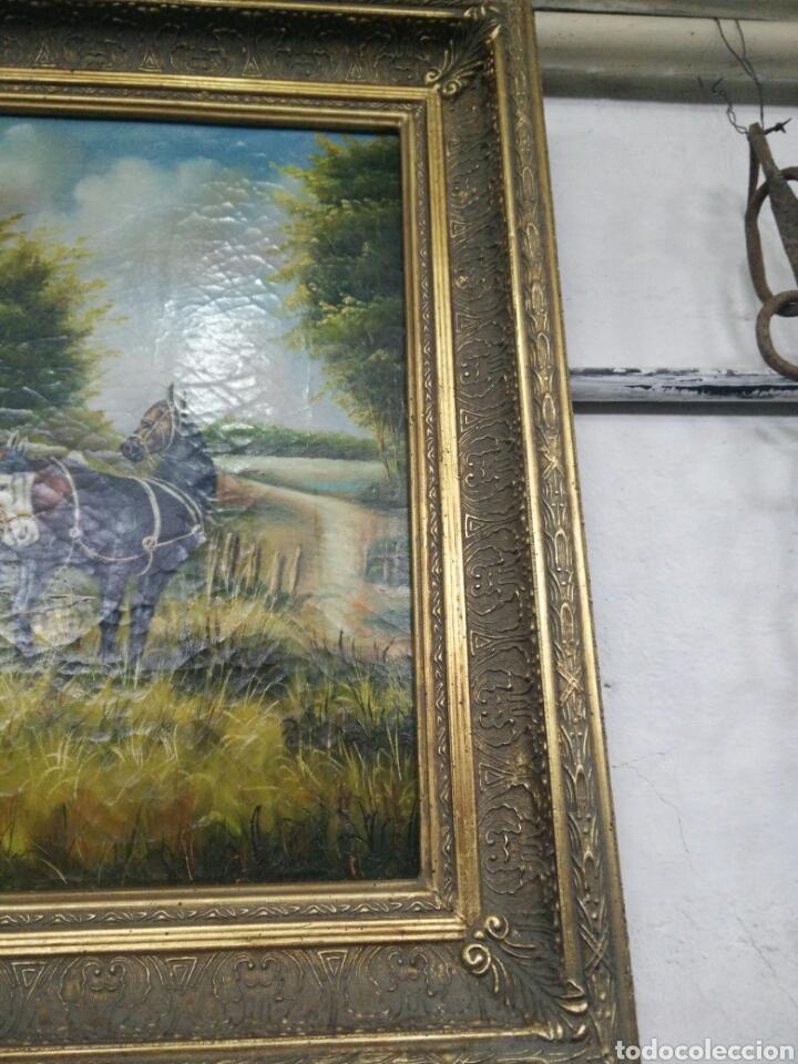 Arte: Cuadro al oleo - Foto 3 - 123570222