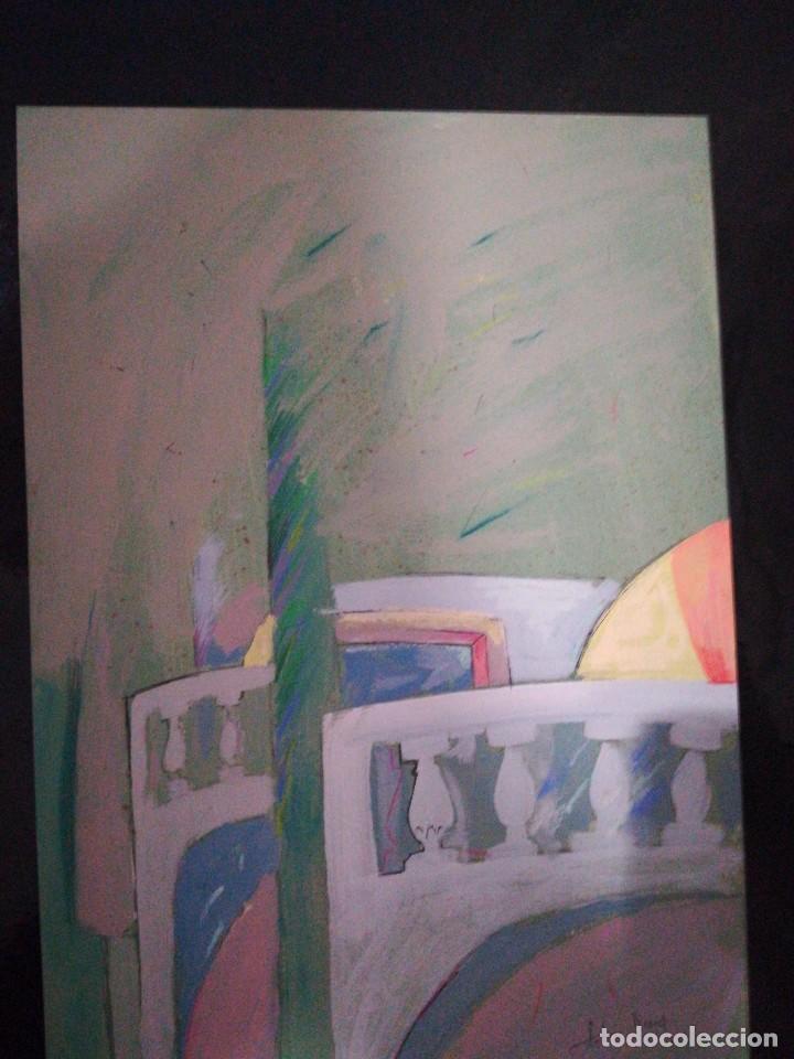 ANTONI DURÁ (Arte - Pintura - Pintura al Óleo Contemporánea )