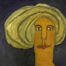 Arte: ELISABETH SABALA (1956). Lote 124613067