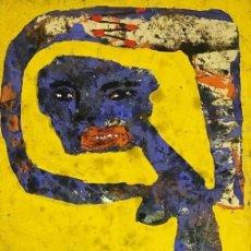 Arte: ELISABETH SABALA (1956). Lote 124719231