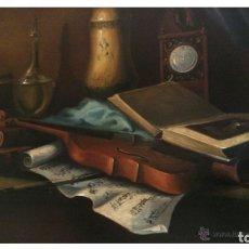 Arte: FRANCISCO TORO IGLESIAS. Lote 124985443