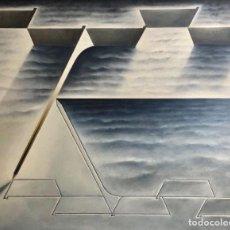 Arte: ANTONIO ROJAS - ÓLEO SOBRE TELA - 1996 - FIRMADO. Lote 125419463