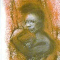 Arte: ERNESTO FONTECILLA (SANTIAGO DE CHILE, 1938) GALERÍA 13 FIRMADO, FECHADO Y TITULADO. Lote 80193265