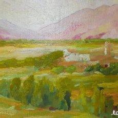 Arte: SANVISENS I MARFULL, RAMÓN (BARCELONA, 1917-1987). Lote 125665179