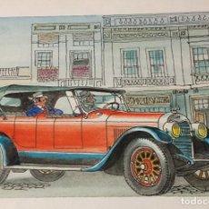 Arte: MONNERAT, PIERRE (LAUSANA 1917-BARCELONA 2005), LINCOLN 8 EN V. Lote 125849111