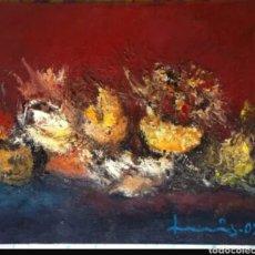Kunst - Cuadro original firmado 27x22 - 125983818