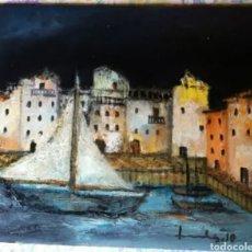Kunst - Cuadro original firmado 41x33 - 125992700