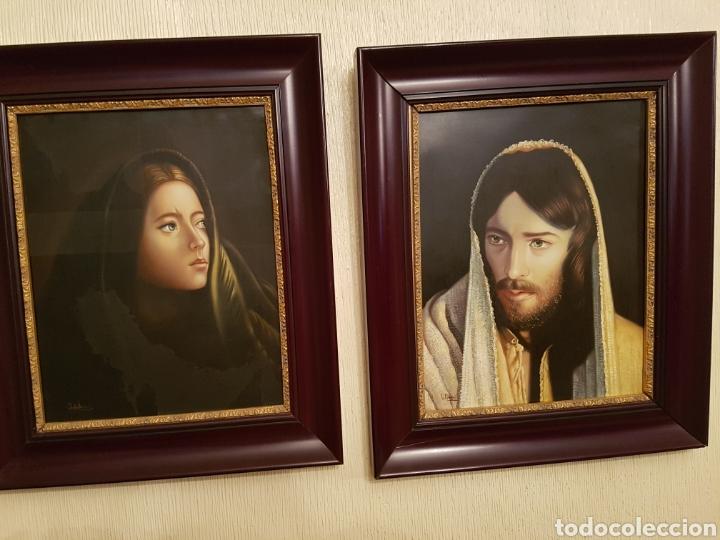 conjunto de cuadros clsicos Comprar Pintura al leo Antigua sin