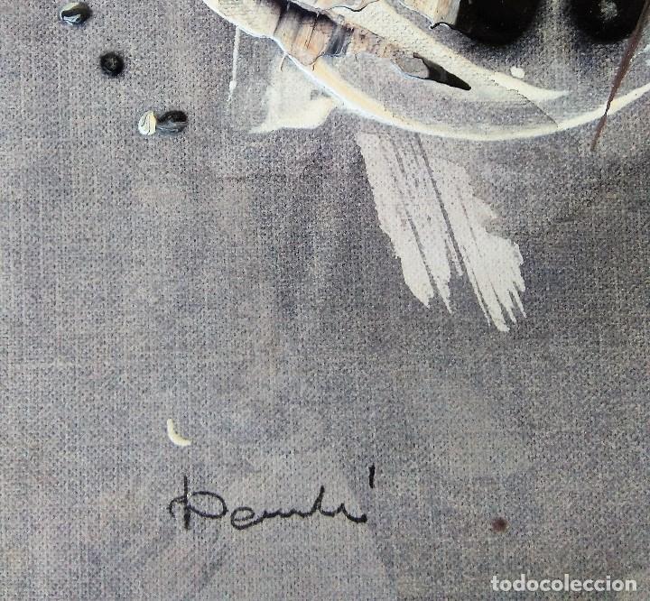 Kunst: Agustí PENADES Pintura .Original - Foto 2 - 128145879