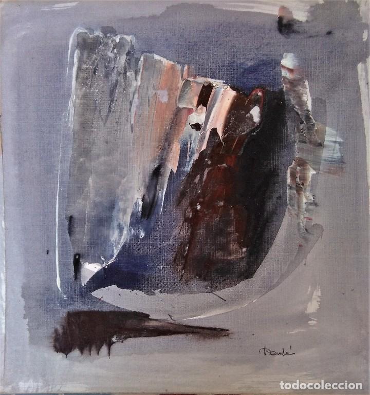 AGUSTÍ PENADES.PINTURA ORIGINAL (Arte - Pintura - Pintura al Óleo Contemporánea )