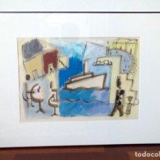 Arte: MONTESOL ORIGINAL. Lote 128456967