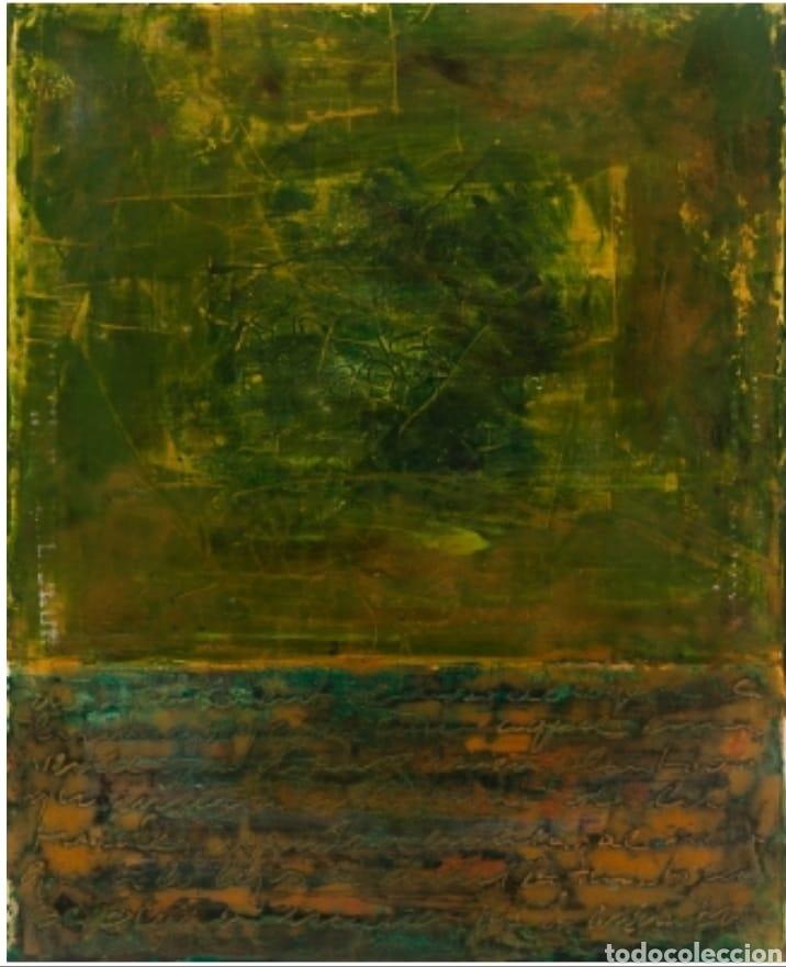 JOSEP VECIANA (PRIM ) 2001 (Arte - Pintura - Pintura al Óleo Contemporánea )