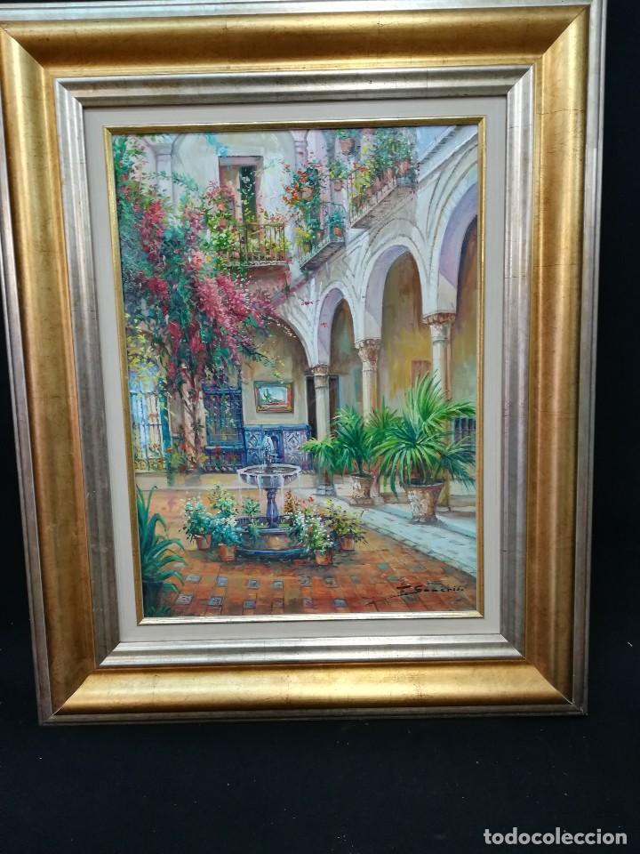 Patio andaluz por vendido en venta directa - Fotos patio andaluz ...