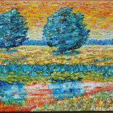 Arte: VIENTO CALIENTE. Lote 129059583