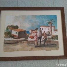 Arte: THE DATE. Lote 129074463